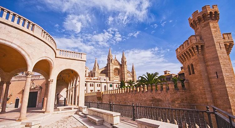 Gratis doen Mallorca