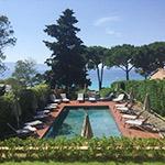 Doen op Corsica: overnachten in Hotel La Pinede Ajaccio