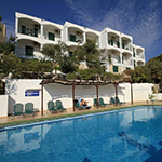 Zon juni bestemmingen: Samos, Anthemis Appartementen