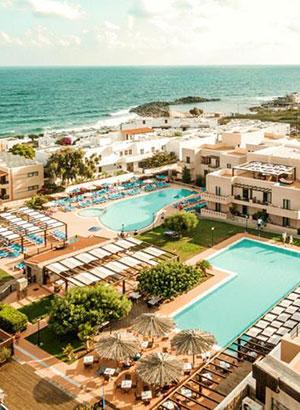 Vijfsterren hotels Griekenland: Kreta