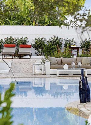 Vijfsterren hotels Griekenland: Rhodos