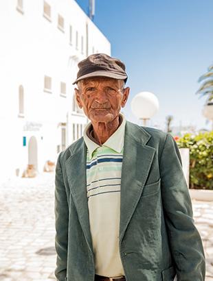 Waarom Tunesië: gastvrij