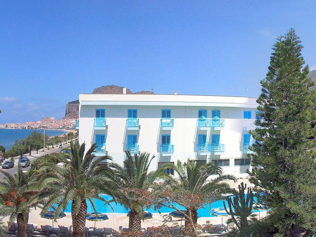 Sicilië, Hotel Tourist