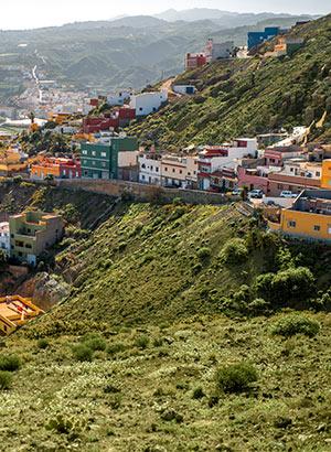 Dagtrips & excursies Gran Canaria: Gáldar
