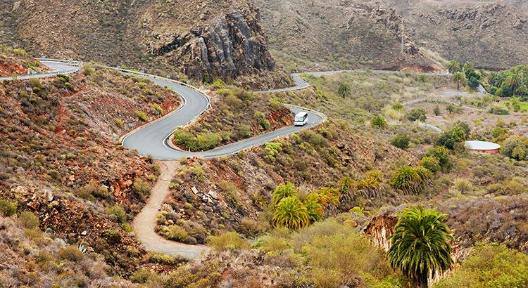 Dagtrips & excursies Gran Canaria