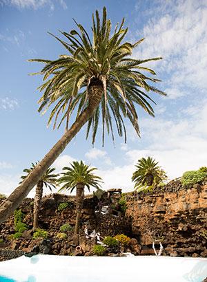 Favoriete Spaanse vakantiebestemmingen: Lanzarote