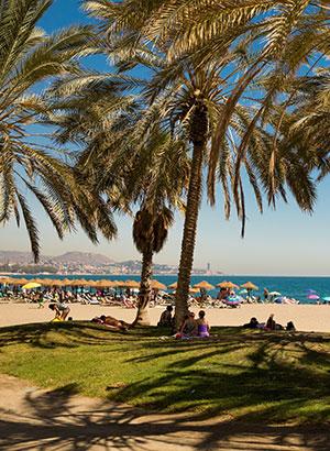 Favoriete Spaanse vakantiebestemmingen: Málaga