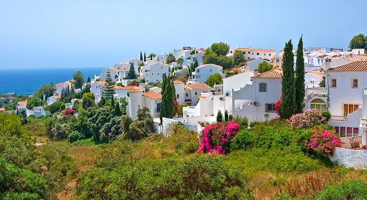 Favoriete Spaanse vakantiebestemmingen