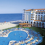 Leukste badplaatsen Bulgarije: Obzor, Hotel Riu Helios Bay