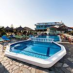 Leukste badplaatsen Samos: Kokkari Beach