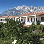 Leukste badplaatsen Samos: Votsalakia Hotel