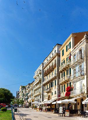 Leukste badplaatsen Corfu: Acharavi