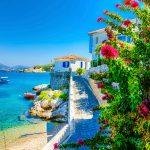 Where to stay? De leukste badplaatsen op Samos