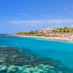 Leukste badplaatsen Tenerife, waar verblijven