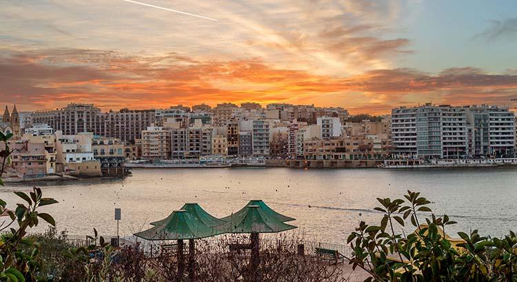 Luxe vijfsterren hotels op Malta