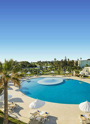Port el Kantaoui, Tunesië: hotels