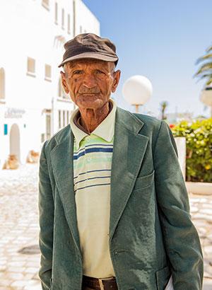 Port el Kantaoui, luxe vakanties in Tunesië
