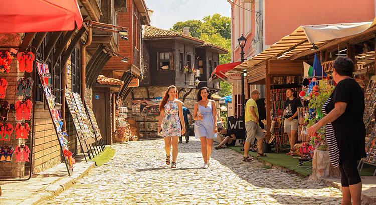 Redenen vakantie Bulgarije
