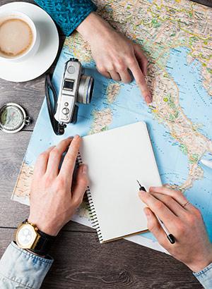 Ultieme vakantiegevoel creëren: vakantievoorpret