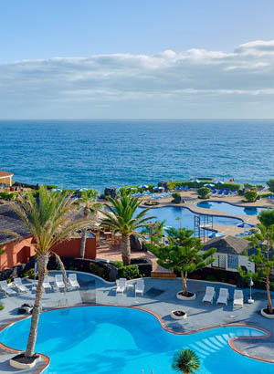 All Inclusive Canarische eilanden: H10 Taburiente Playa