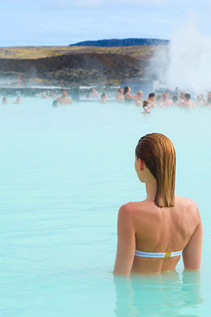 Reisgids IJsland - Blue Lagoon