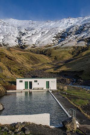 Reisgids IJsland - Seljavallalaug
