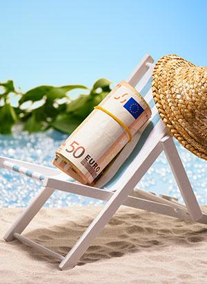 Annuleringsverzekering last minute vakantie