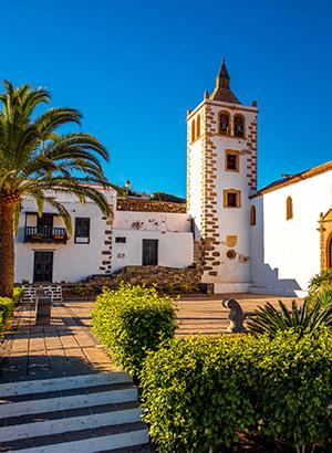 Dagtripjes & excursies Fuerteventura: Betancuria