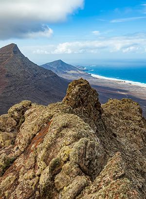 Dagtripjes & excursies Fuerteventura: het hoogste punt, Pico de la Zarza