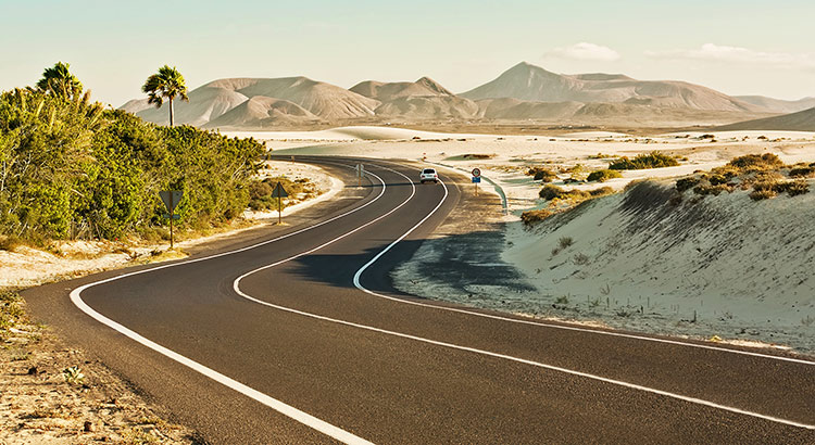 Dagtripjes & excursies Fuerteventura