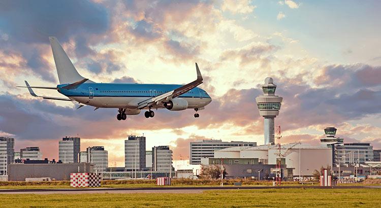 Dingen die je nog niet wist over Schiphol