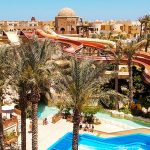 Volop waterpret! De leukste hotels in Egypte met waterpark