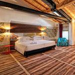 Italiaanse vakantiebestemmingen: Verona, Hotel Veronesi La Torre