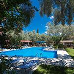 Leukste badplaatsen Lefkas: Ligia, Villa Kazazis