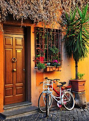 Italiaanse vakantiebestemmingen: Rome