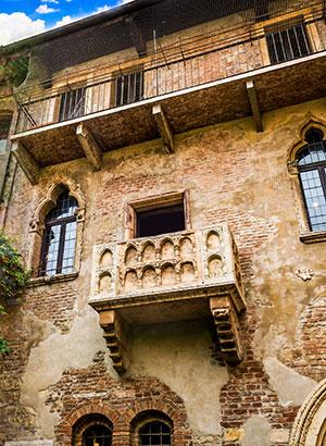 Italiaanse vakantiebestemmingen: Verona