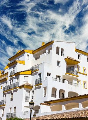 Luxe vakantie Europa: Marbella