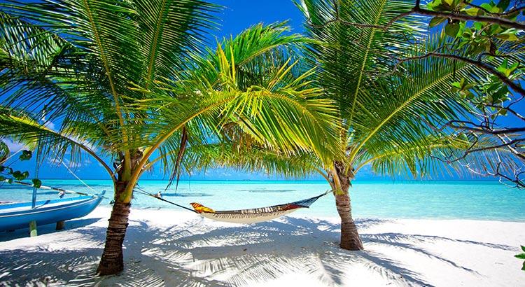 Redenen vakantie Malediven