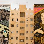 Soho, de meest rauwe en creatieve wijk van Málaga