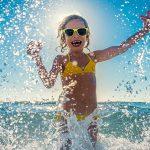 Zo ga je voor een veilig stranddagje met jouw kind(eren)