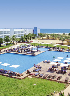 All inclusive Ibiza, Grand Palladium