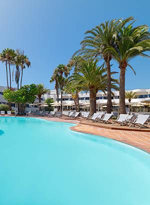 Adults only hotels Fuerteventura: H10 Ocean Dunas