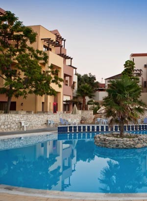 Suneo Club Hotels: Suneo Club Althea Village