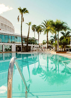Adults only hotels Gran Canaria: Sunprime Atlantic View