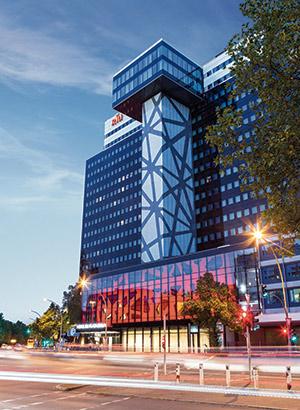 Beste in Berlijn, favorieten: hotels
