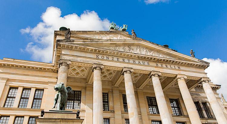 Beste van Berlijn, de favorieten
