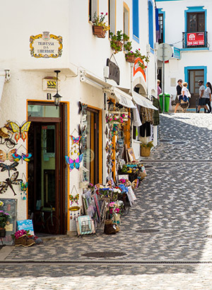 Bestemmingen waar je meer kan dan feesten: Albufeira