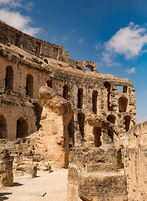Dagtripjes & excursies Hammamet: El Jem
