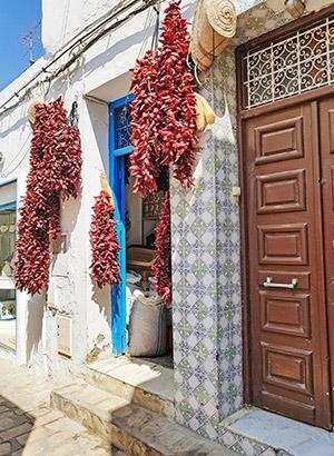 Dagtripjes & excursies Hammamet: Nabeul