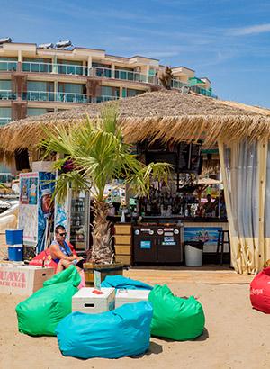 Dagtrips & excursies Sunny Beach